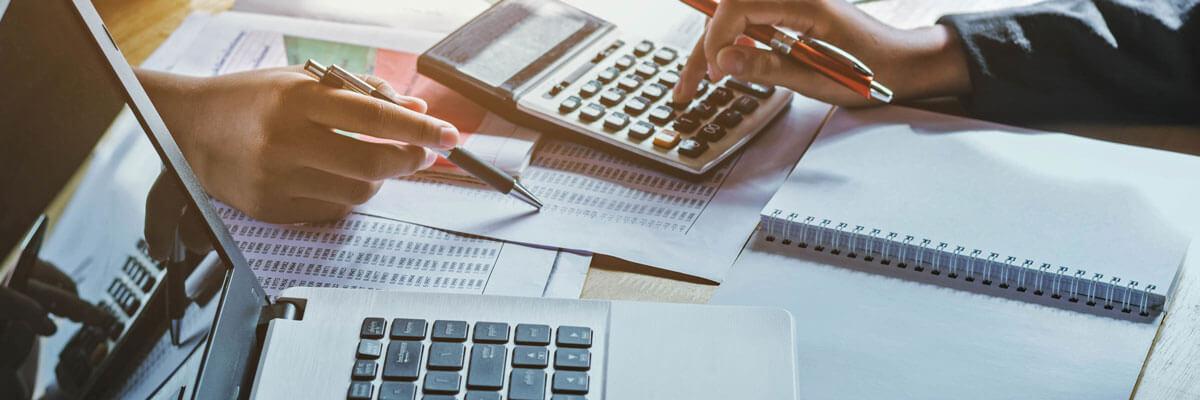 Организация налогового учета