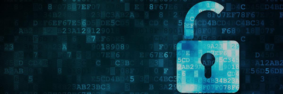 Услуги защиты персональных данных